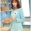 Set เสื้อสูท + เดรส แฟชั่นเกาหลี สวยสุดๆ ครับ thumbnail 1
