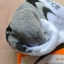 S016**พร้อมส่ง** (ปลีก+ส่ง) ถุงเท้า ข้อสั้น ด้านในฝ่าเท้าเป็นขนหนู รับแรงกระแทกได้ดี เนื้อดี งานนำเข้า ( Made in China) thumbnail 2