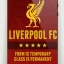 liverpool Football Club iPhone5s case thumbnail 2