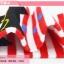 U037-30**พร้อมส่ง** (ปลีก+ส่ง) ถุงเท้า Q- House แฟชั่นเด็กโต(4-8 ปี) ไม่มีกันลื่น เนื้อดี งานนำเข้า ( Made in China) thumbnail 12
