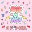 Baek A Yeon - Mini Album Vol.2 [A Good Girl] + Poster in Tube thumbnail 1