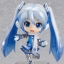 [จีน] Snow Miku : Snow Playtime Edition thumbnail 3
