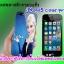 Snow Queen Elsa iPhone5 case pvc thumbnail 1