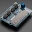16-Channel 12-bit PWM/Servo Shield - I2C Interface (by Adafruit) thumbnail 2