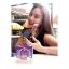 New !!! Babalah magic powder Oil Control & UV 2 Way Cake Magic Powder SPF 20 แป้งควบคุมความมัน สูตรใหม่ จากบาบาร่า thumbnail 15
