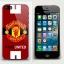 Man U Football Club iPhone5s case thumbnail 1