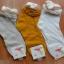 S180**พร้อมส่ง** (ปลีก+ส่ง) ถุงเท้าแฟชั่นเกาหลี ข้อสั้น ขอบ 2 ชั้น เนื้อดี งานนำเข้า(Made in China) thumbnail 2