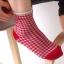 S239**พร้อมส่ง** (ปลีก+ส่ง) ถุงเท้าแฟชั่น สไตล์ ญี่ปุ่น ข้อยาว ขอบม้วน คละ 4 สี มี 10 คู่ต่อแพ็ค เนื้อดี งานนำเข้า(Made in China) thumbnail 16