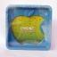 กรอบรูป apple สีฟ้า ขนาด 18*18 ซม. รหัส 1692 thumbnail 1