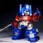 SD Optimus Prime thumbnail 4