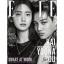 ELLE : February (2016) หน้าปก KAI(EXO)/ YoonA Girl`s Generation thumbnail 1