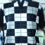 เสื้อผ้าผู้ชาย แขนสั้น Cotton เนื้อดี งานคุณภาพ รหัส MC1636 (Size M) thumbnail 1