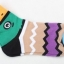A051**พร้อมส่ง**(ปลีก+ส่ง) ถุงเท้าแฟชั่นเกาหลี ข้อสูง มี 4 แบบ เนื้อดี งานนำเข้า( Made in Korea) thumbnail 11