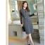 แฟชั่นเกาหลี set 2 ชิ้น ชุดเดรส และเสื้อสวยเก๋สุดๆ ครับ thumbnail 8