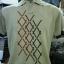 เสื้อผ้าผู้ชาย แขนสั้น Cotton เนื้อดี งานคุณภาพ รหัส MC1641 (Size M) thumbnail 1