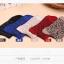S337**พร้อมส่ง** (ปลีก+ส่ง) ถุงเท้าแฟชั่นเกาหลี ข้อยาว คละ 5 สี มี 10 คู่/แพ็ค เนื้อดี งานนำเข้า(Made in China) thumbnail 3