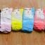 S159**พร้อมส่ง** (ปลีก+ส่ง) ถุงเท้าแฟชั่น งานญี่ปุ่น เนื้อดี งานนำเข้า(Made in china) มี 10คู่/แพ็ค thumbnail 2