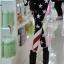 เลคกิ้งแฟร์ชั่นเกาหลี เนื้อผ้าร่มสวมใส่สบายขนาด Free Size thumbnail 3