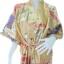 เสื้อคลุ่ม กีโมโน ลวดลายสวยงาม เป็นรูป หญิงญี่ปุ่น ขนาดฟรีไซต์ M - L - XL - XXL thumbnail 1