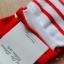 S143**พร้อมส่ง** (ปลีก+ส่ง) ถุงเท้าแฟชั่นเกาหลี ข้อยาว เนื้อดี งานนำเข้า(Made in china) thumbnail 2