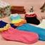 [ของหมด] ถุงเท้าเกาหลีข้อสั้นมีระบาย thumbnail 11