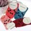 S129**พร้อมส่ง** (ปลีก+ส่ง) ถุงเท้าแฟชั่น ลูกไม้ญี่ปุ่น เนื้อดี งานนำเข้า(Made in china) thumbnail 3