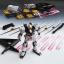 Double Finfunnel Custom Units For Gundam Nu Ver Ka. thumbnail 1