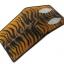กระเป๋าสตางค์ปลากระเบน 2 มุข ลายเสือก ดีไซน์ สวยงาม ทันสมัย Line id : 0853457150 thumbnail 4