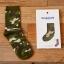 S313**พร้อมส่ง**(ปลีก+ส่ง) ถุงเท้าข้อยาว แฟชั่นเกาหลี มี 12 คู่ต่อแพ็ค พร้อมกล่อง เนื้อดี งานนำเข้า(Made in China) thumbnail 6