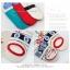 S081**พร้อมส่ง**(ปลีก+ส่ง) ถุงเท้าแฟชั่นเกาหลี ลายอารมณ์ เนื้อดี งานนำเข้า(Made in china) thumbnail 16
