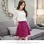 แฟชั่นเกาหลี set เสื้อ และกระโปรงสวยๆ ครับ thumbnail 3