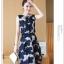แฟชั่นเกาหลี set เสื้อและกระโปรง น่ารักมากๆ ครับ thumbnail 6