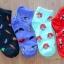 S232 **พร้อมส่ง** (ปลีก+ส่ง) ถุงเท้าแฟชั่นเกาหลี ข้อสั้น มี 4 แบบ(สี )พร้อมกล่อง 10 คู่ต่อแพ็ค เนื้อดี งานนำเข้า(Made in China) thumbnail 1