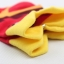 A051**พร้อมส่ง**(ปลีก+ส่ง) ถุงเท้าแฟชั่นเกาหลี ข้อสูง มี 4 แบบ เนื้อดี งานนำเข้า( Made in Korea) thumbnail 6