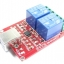 2-Channel 5V USB Relay Board Module Controller (USB Controlled Module) thumbnail 4