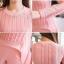 แฟชั่นเกาหลี set เสื้อ และกางเกงสวยมากๆ ครับ thumbnail 9