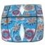 กระเป๋าสตางค์ปลากระเบน แบบ 3 พับ เม็ดใหญ่ สวยงาม น่าสะดุดตาเป็นอย่างมาก thumbnail 3