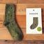 S324**พร้อมส่ง**(ปลีก+ส่ง) ถุงเท้าข้อยาว แฟชั่นเกาหลี มี 12 คู่ต่อแพ็ค พร้อมกล่อง เนื้อดี งานนำเข้า(Made in China) thumbnail 6