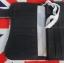 กระเป๋าสตางค์ยาว ขนวัวแท้ Style Cowboy รุ่น กระดุ่ม นิกเกอล thumbnail 4