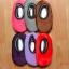 U038-2 **พร้อมส่ง** (ปลีก+ส่ง) ถุงเท้าเด็กวัย 2-4 ปี ใส่ในบ้าน มีกันลื่น พื้นยาว 14-16 cm. เนื้อดี งานนำเข้า ( Made in China) thumbnail 1