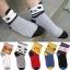 S278**พร้อมส่ง** (ปลีก+ส่ง) ถุงเท้าแฟชั่นเกาหลี พับข้อ ลายสัตว์ มีหู คละ 5 แบบ(สี)เนื้อดี งานนำเข้า(Made in China) thumbnail 17