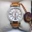 นาฬิกาข้อมือ Royal Crown สายหนัง thumbnail 1