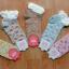 S168 **พร้อมส่ง** (ปลีก+ส่ง) ถุงเท้าแฟชั่นเกาหลี ข้อสั้น เนื้อดี งานนำเข้า(Made in China) thumbnail 1