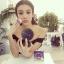 New !!! Babalah magic powder Oil Control & UV 2 Way Cake Magic Powder SPF 20 แป้งควบคุมความมัน สูตรใหม่ จากบาบาร่า thumbnail 16